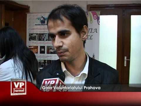 Gala Voluntariatului Prahova