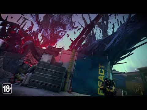 Видео № 0 из игры Tom Clancy's Rainbow Six: Эвакуация [PS5]