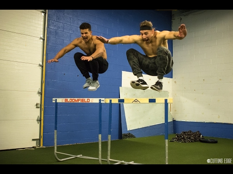 FREE 2-Week Home Jump Program | Last Day