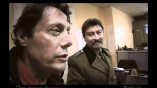 Antoine de Maximy echappe à une tueuse en Bolivie