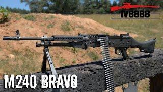 FN M240 Bravo