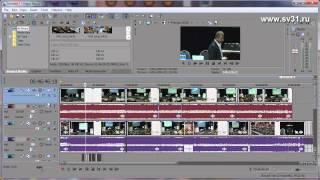 Синхронизация нескольких камер с помощью программы PluralEyes