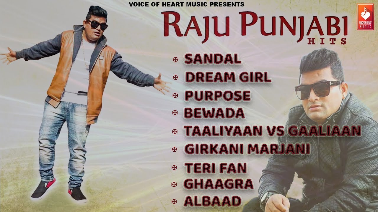 Raju Punjabi Jukebox   Raju Punjabi   Latest Haryanvi Songs Haryanavi 2018   VOHM Video,Mp3 Free Download