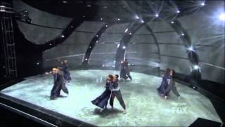 So You Think You Can Dance 9 Top 20 FINALE- One of the best!