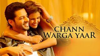 Chann Warga Yaar  Jashan Singh