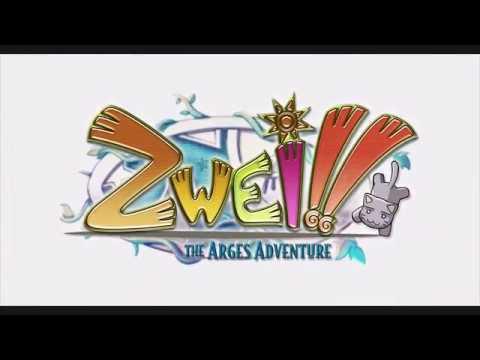 Zwei: The Arges Adventure Teaser Trailer thumbnail