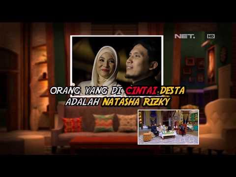 The Best Of Ini Talk Show - Menurut Cocokologi, Desta Adalah Penemu Petasan!