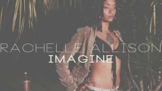 Rachelle Allison -  Imagine