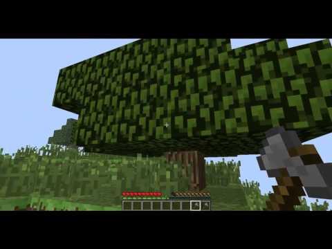 Minecraft Survival S02E05 [CZ&SK] - Rúbeme, rúbeme