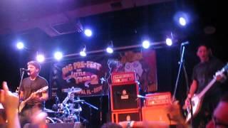 "Chixdiggit! ""I Remember You"" live @Orpheum TAMPA (FL) 30-10-2014"