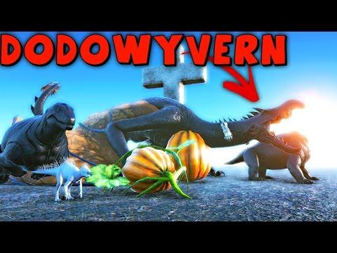 ARK Dev Kit MOSCHOPS, THE BIG LAUGHING COWARD Troodon+
