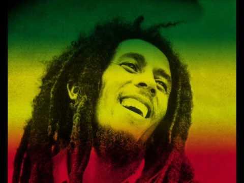 Bob Marley - Exodus [HQ Sound]