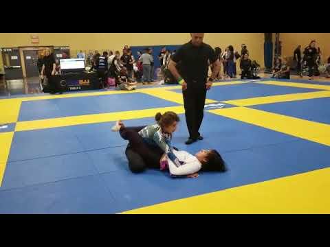 DOWNLOAD: First No Gi match at the Austin Fuji BJJ tournament on