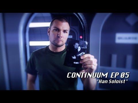 Continuum - 1x05 - Han Sólista