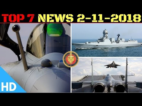 Indian Defence Updates : Present Rafale Better,6 Aircraft Carriers,New Tech Transfer Guidelines