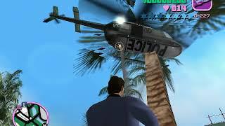 Cùng chơi GTA Vice City - Game Náo Loạn Đường Phố