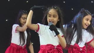 قناة اطفال ومواهب الفضائية مهرجان ربيع الردف بالطائف اليوم الاول