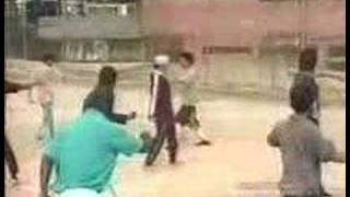 Gambar cover Kung fu Thifan Po Khan (Egypt)