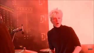 Malte Ebert Giver Koncert Til The Voice