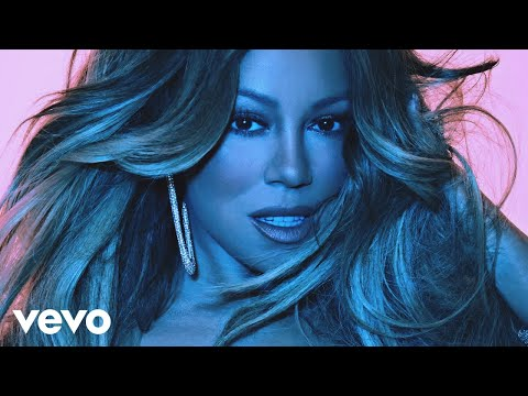 Mariah Carey - With You (Audio)