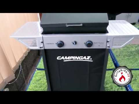 Lávový gril Campingaz Xpert 100 L Rocky