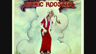 Atomic Rooster - Black Snake