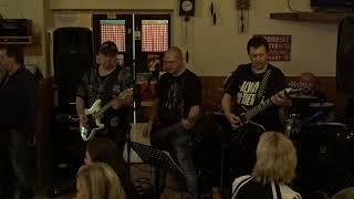 Video Banán band rock v Holáskách