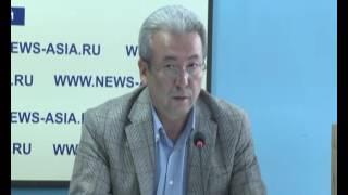 """""""Атамбаев кеткенден кийин Кыргызстан кандай өнүгүш керек?"""" форуму - Адахан Мадумаров"""