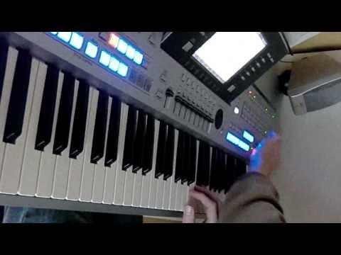 Hey Brother chords & lyrics - Avicii