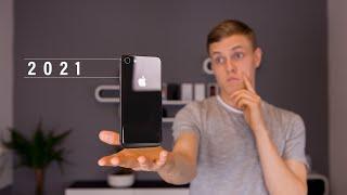Sollte man das iPhone 8(Plus) im Jahr 2021 noch kaufen? iPhone 8 REVIEW