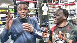 Viddal Riley on KSI's win, apologizing to Shannon Briggs, fighting Jake or Logan Paul