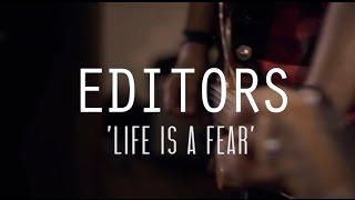 Tous les clips de Editors | 2KMUSIC COM