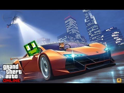 2 NOOBS Nerven PROS?! - GTA5 Mit Tobbss  [Deutsch/HD]