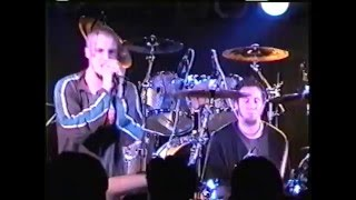 Factory 81 @ CBGB's - New York, NY, USA (Sep. 18, 2000) [Full Show]