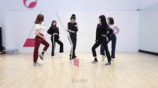 APINK - %%(응응) (Eung Eung) Dance Practice Mirror