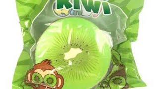 Puni Maru Jumbo Kiwi 🥝