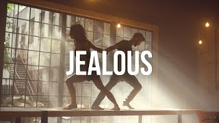 Labrinth   Jealous   Dance By Lu See Ya & Matyas Ramba   Ynspirology