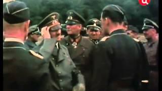 Расовая теория Гитлера. Особая папка