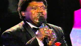Percy Sledge - When a Man Loves a Woman...Live
