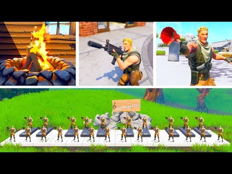 How To Enable Cross Platform Fortnite Xbox One X