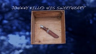 ROSEWOOD CASKET - Lyric Video - by Dudley Saunders