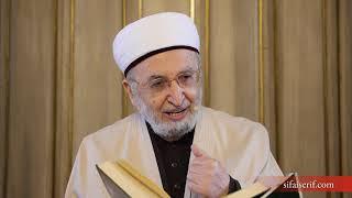 Kısa Video: Peygamber Sevgisinin Göstergesi #2 İslamiyeti Bütün Varlığı ile Benimsemek