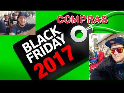 Mis Compras de -BLACK FRIDAY 2017- en BEST BUY