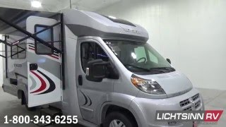 Lichtsinn.com - New 2017 Winnebago Trend 23D Motor Home Class C