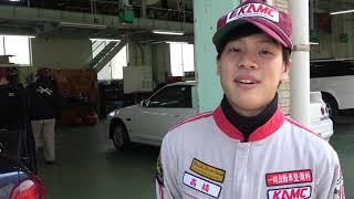 専門学校 北九州自動車大学校 一級自動車整備科紹介