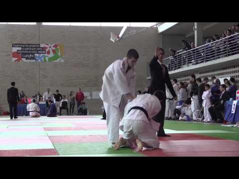 Judo Campeonato Navarro Sénior (6)