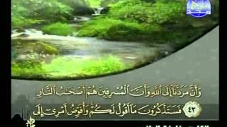 HD المصحف المرتل 24 للشيخ خليفة الطنيجي حفظه الله