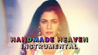 Gambar cover MARINA - Handmade Heaven (Instrumental)