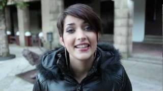 Sheryfa Luna - Yemma (Making-of du clip)