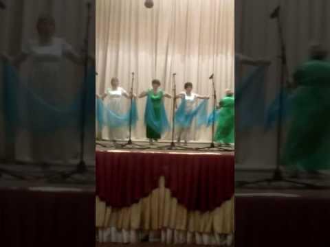 Назаренко Наталья, Пашко Татьяна, Марьяновская Любовь, Бозднякова Надежда